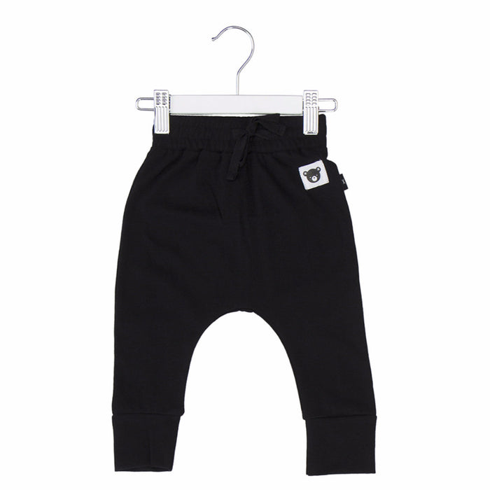 Bear Essentials Drop Crotch Pant