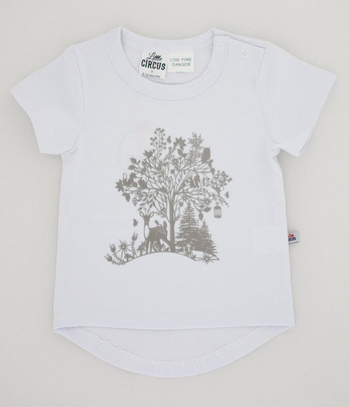 Little Circus Woodland Tee