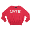 Rock Your Kid Love Is Knit Pullover