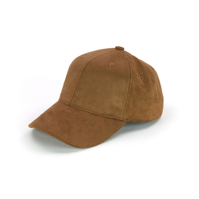 Sudo Houston Suede Cap