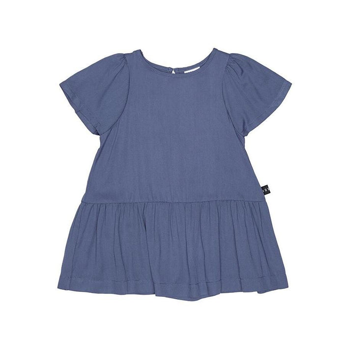 Huxbaby Navy Mia Dress (Navy)