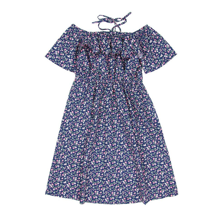 Sudo Wild Flower Dress