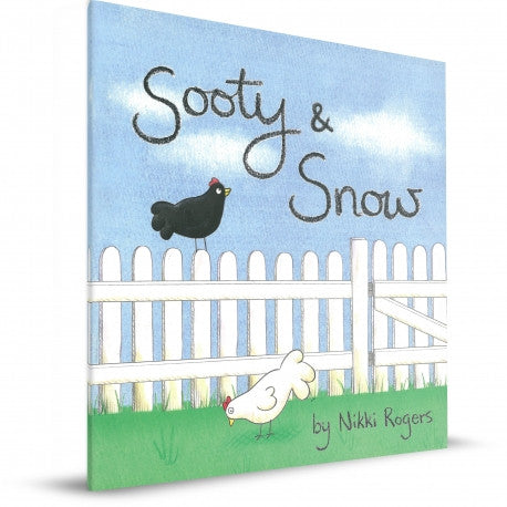 Book - Sooty & Snow