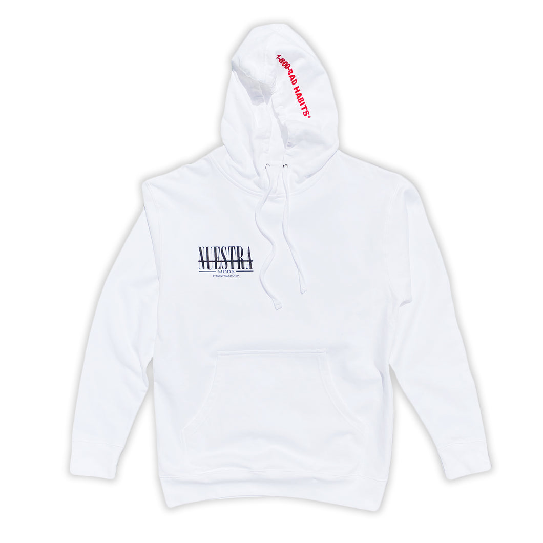 Korupt - Nuestra Moda hoodie - koruptkollection