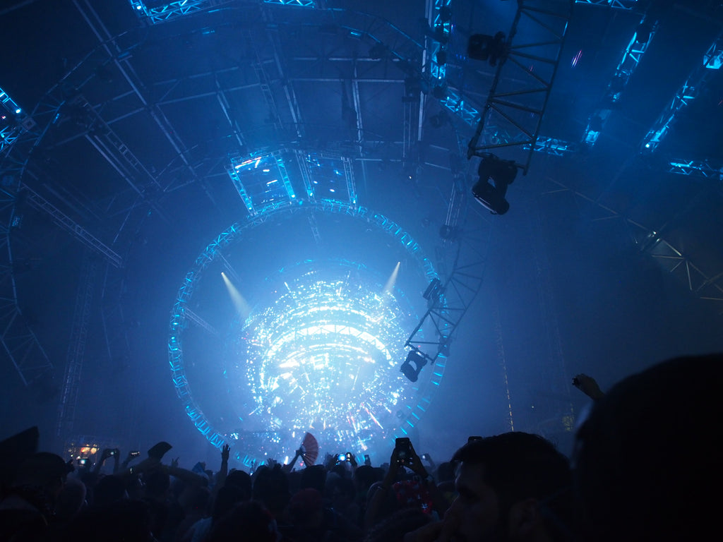 Eric Prydz @ Ultra Music Festival IFG