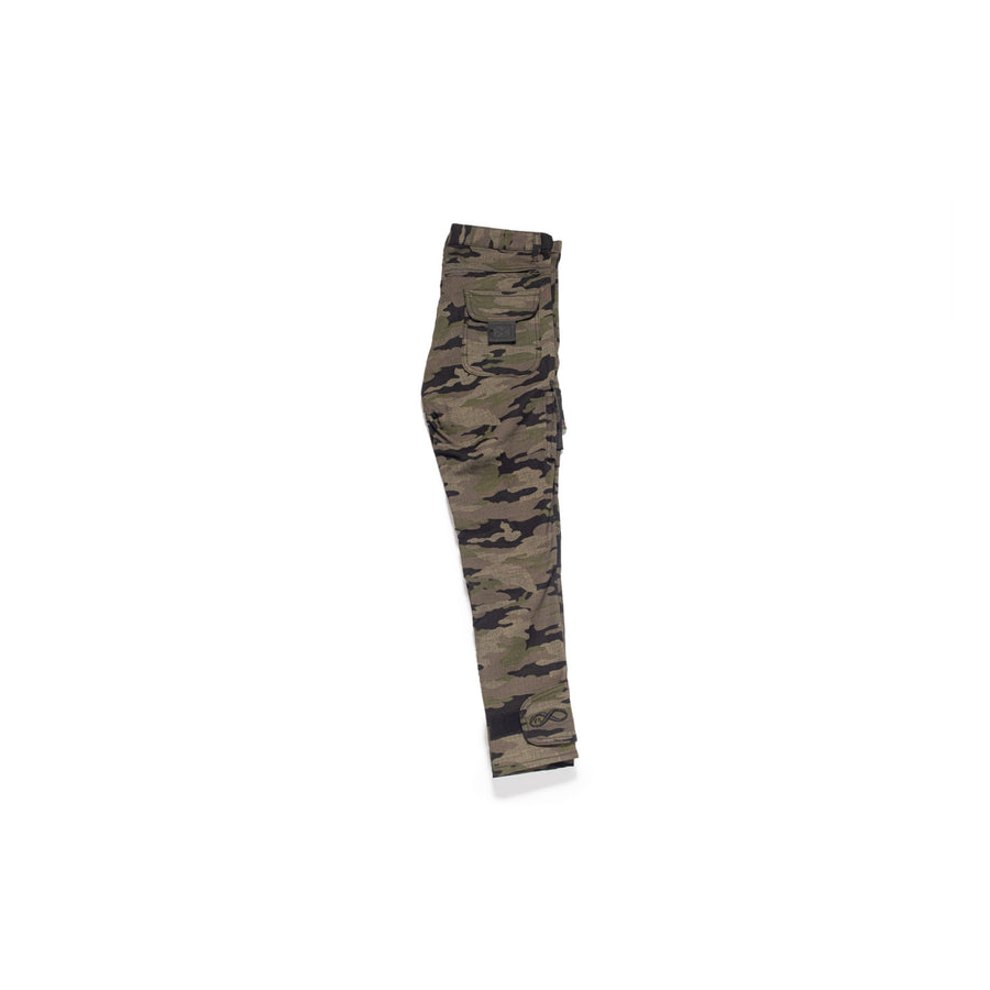Camo Gunslinger Denim
