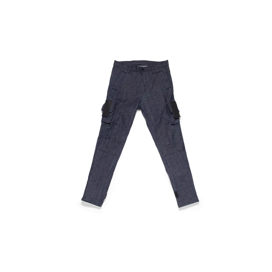 Indigo Gunslinger Denim