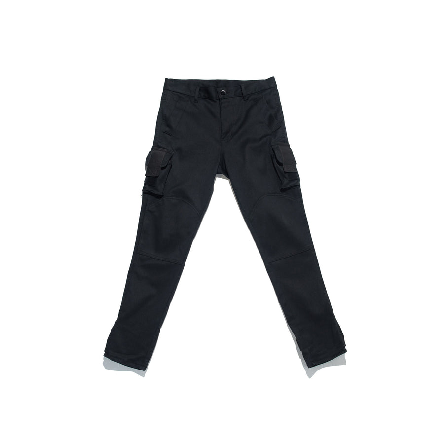 Black Gunslinger Denim