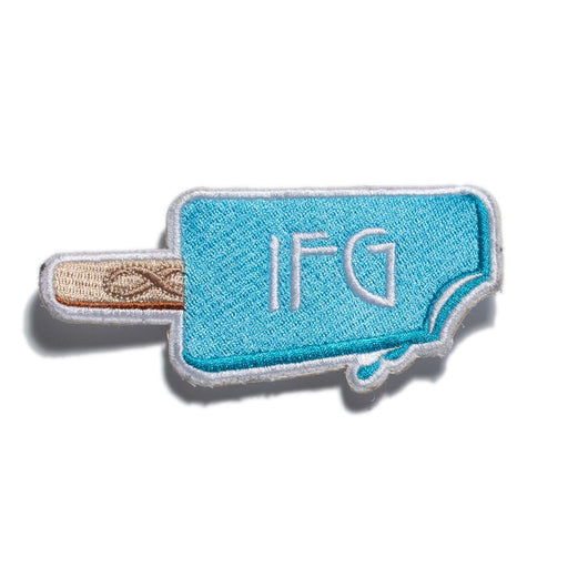 IFG Pop Patch