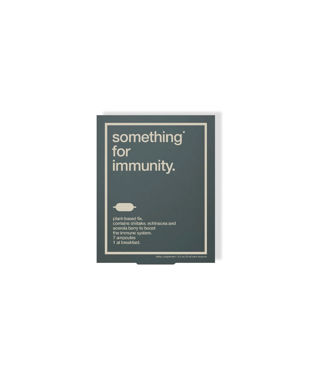 Something for Immunity - LEMON LAINE - Immunity - Biocol Labs