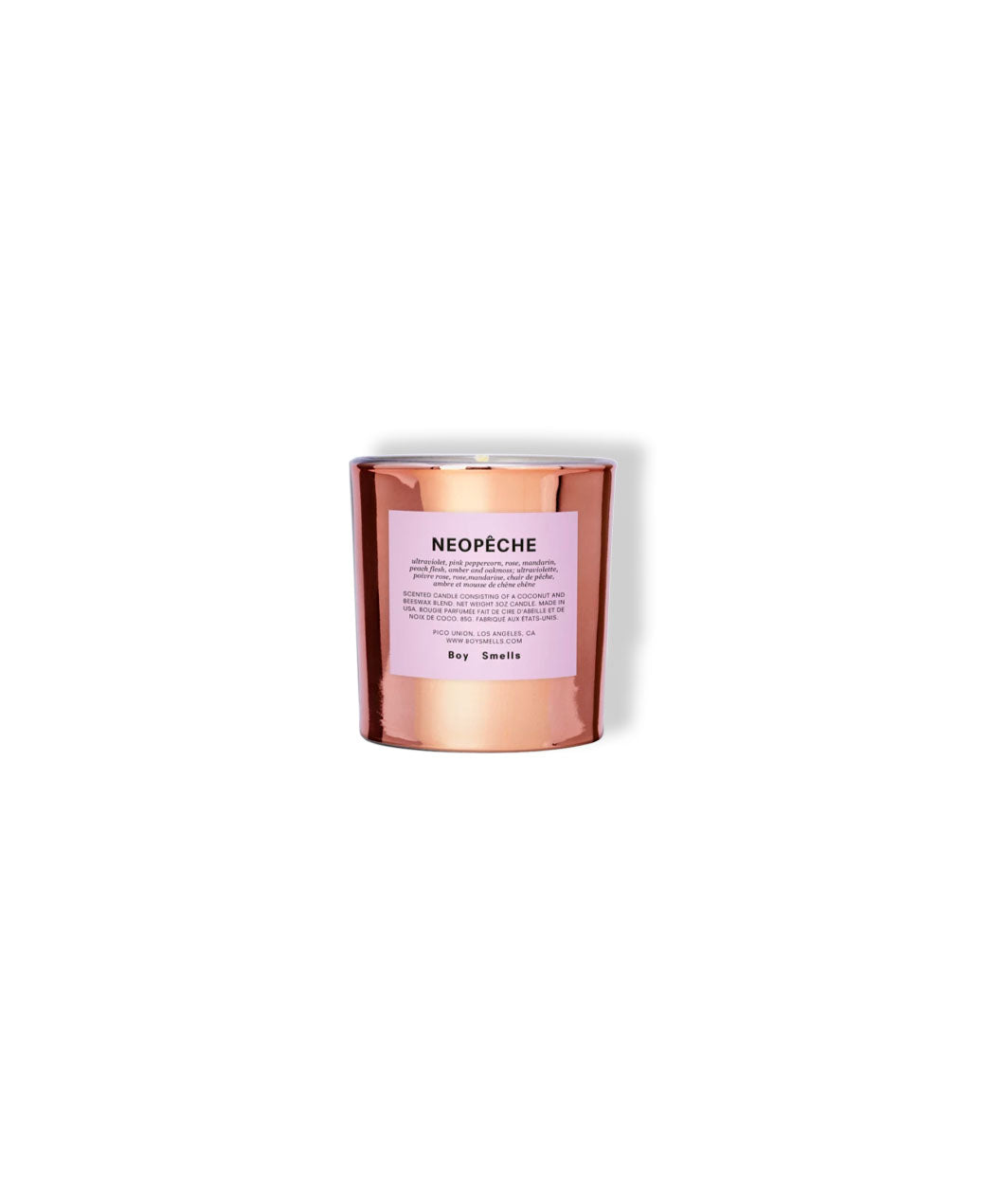 Candle, Neopeche Limited Edition