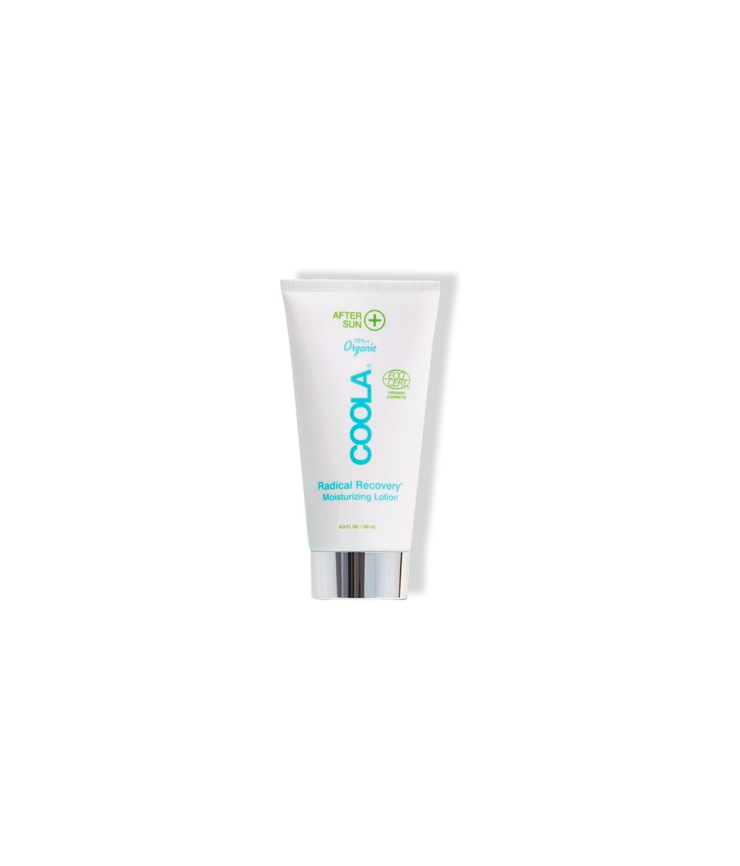 Radical Recovery Organic After Sun Lotion - LEMON LAINE - Body Moisturizers - Coola