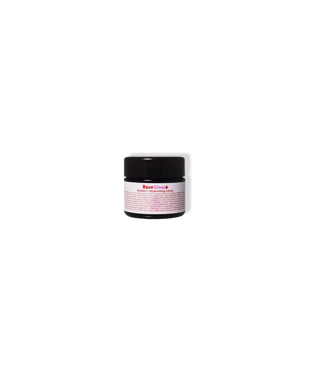 Rose Glow Creme - LEMON LAINE - Moisturizers - Living Libations