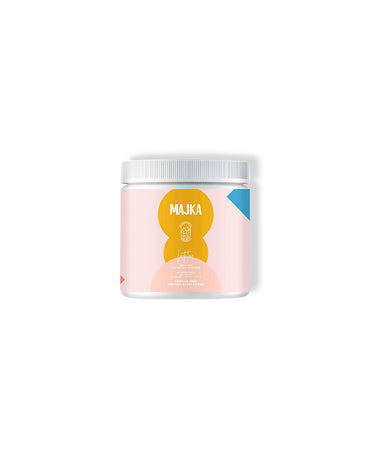 Vanilla Chai Lactation Booster - LEMON LAINE - Proteins & Collagen - Majka