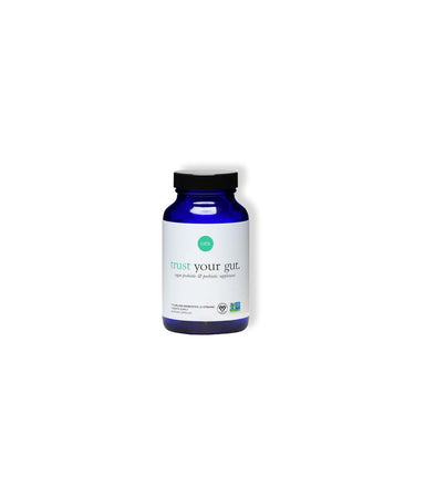 Trust Your Gut Capsules - LEMON LAINE - Gut Health - Ora