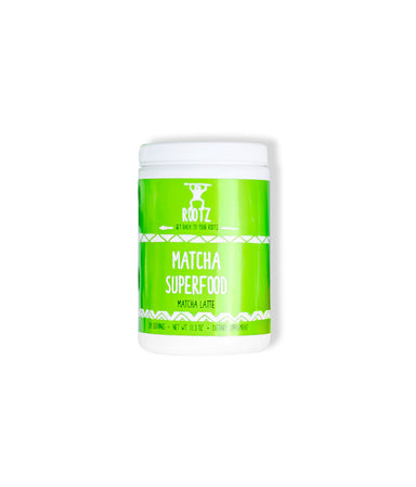 Matcha Collagen Superfood - LEMON LAINE - Proteins & Collagen - Rootz