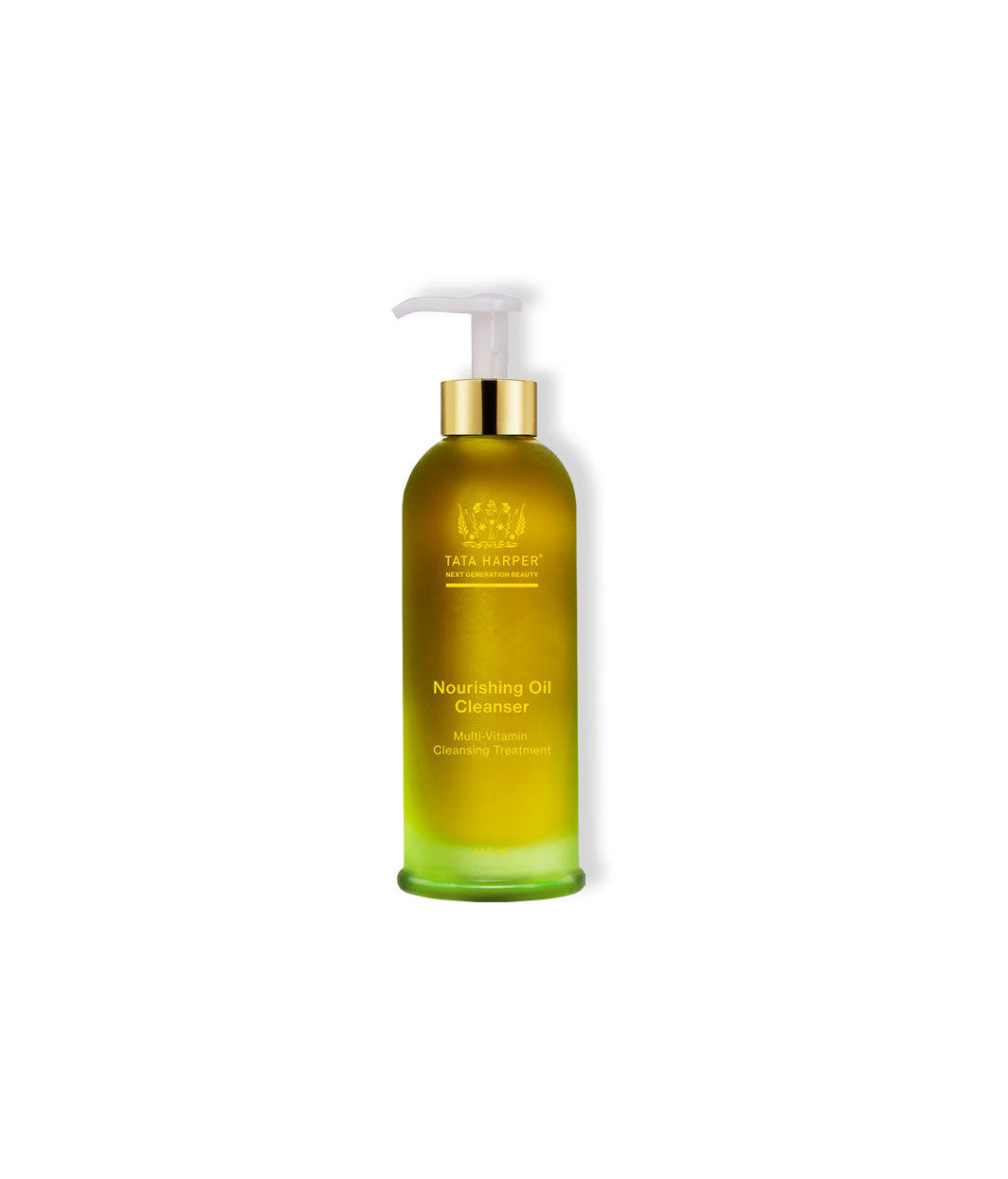 Nourishing Cleansing Oil - LEMON LAINE - Cleansers - Tata Harper