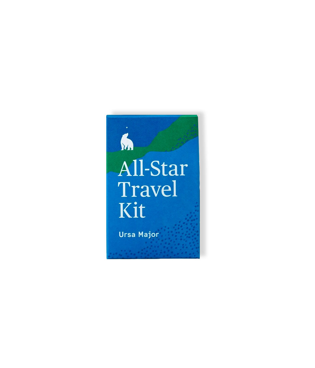 All Star Travel Kit - LEMON LAINE - Kits - Ursa Major