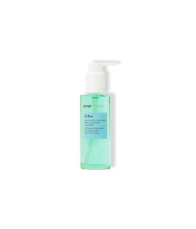 Malachite and Fruit Extracts Purifying Cleanser - LEMON LAINE - Cleansers - Goop