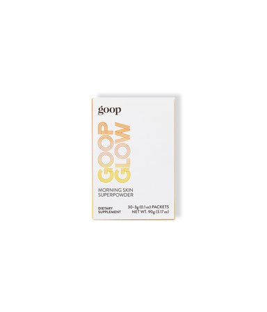 Glow Skin Superpowder - LEMON LAINE - Skin, Hair & Nails - Goop