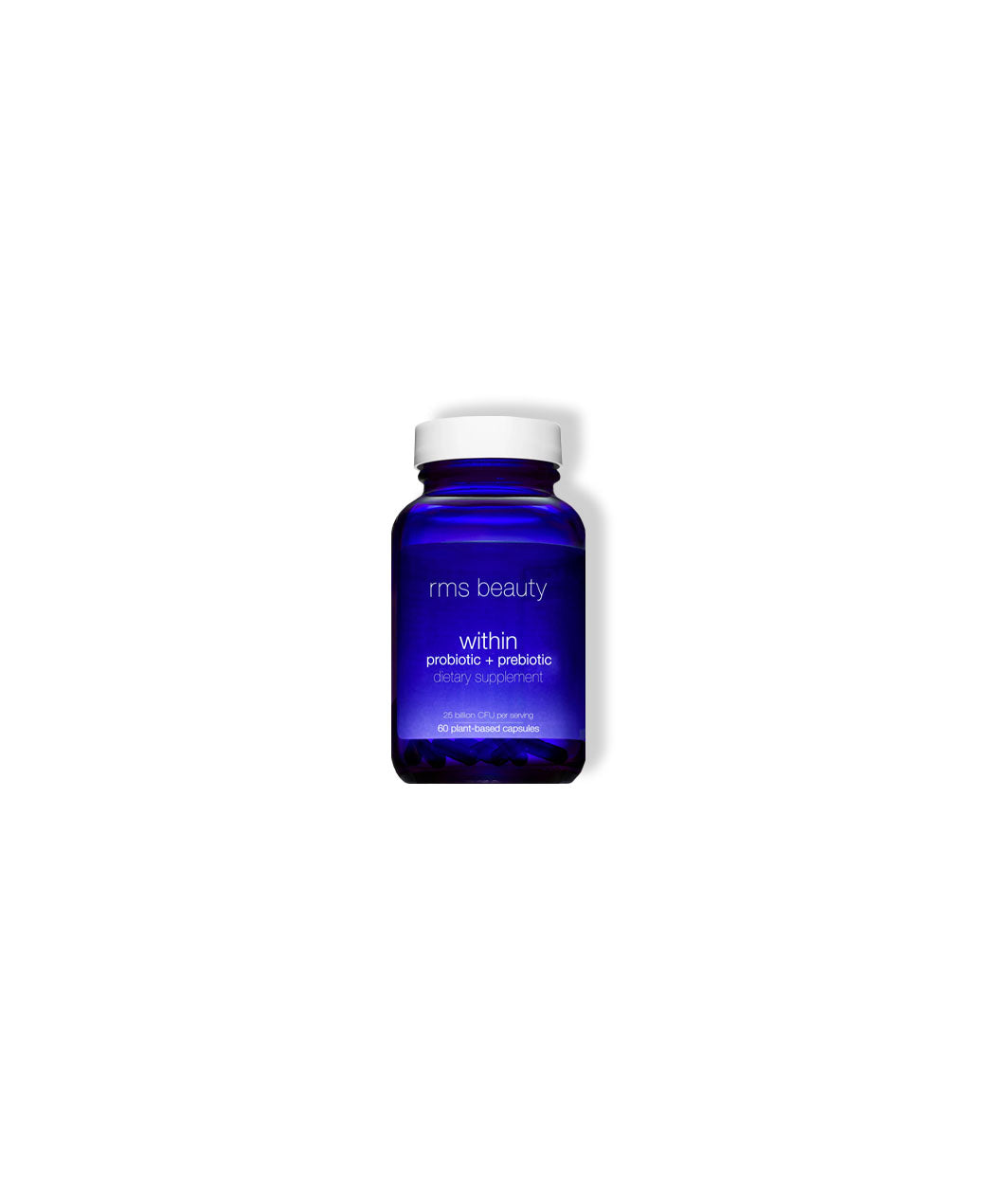 Probiotic - LEMON LAINE - Gut Health - rms