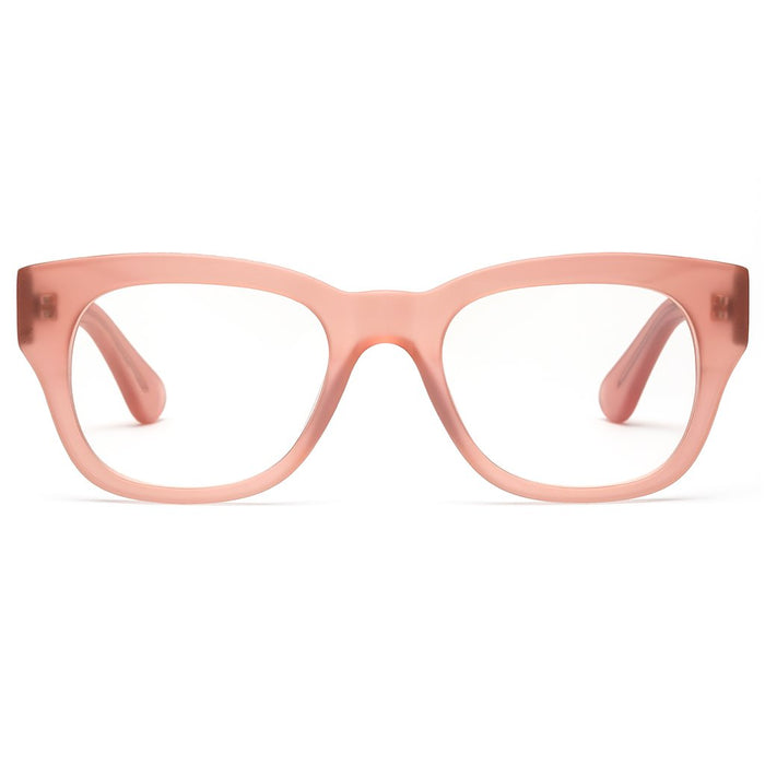 Miklos 'Matte Pink' Readers