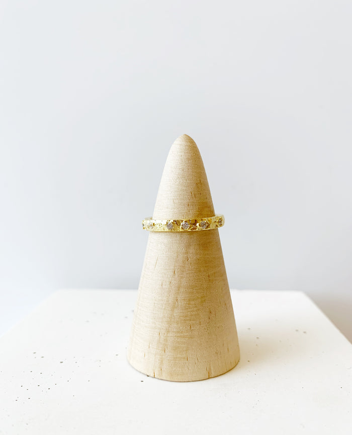 'Enlightened' Ring