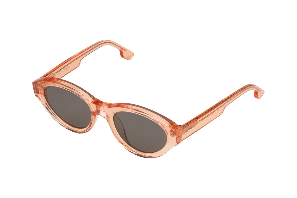 'Kiki' Polarized Sunnies