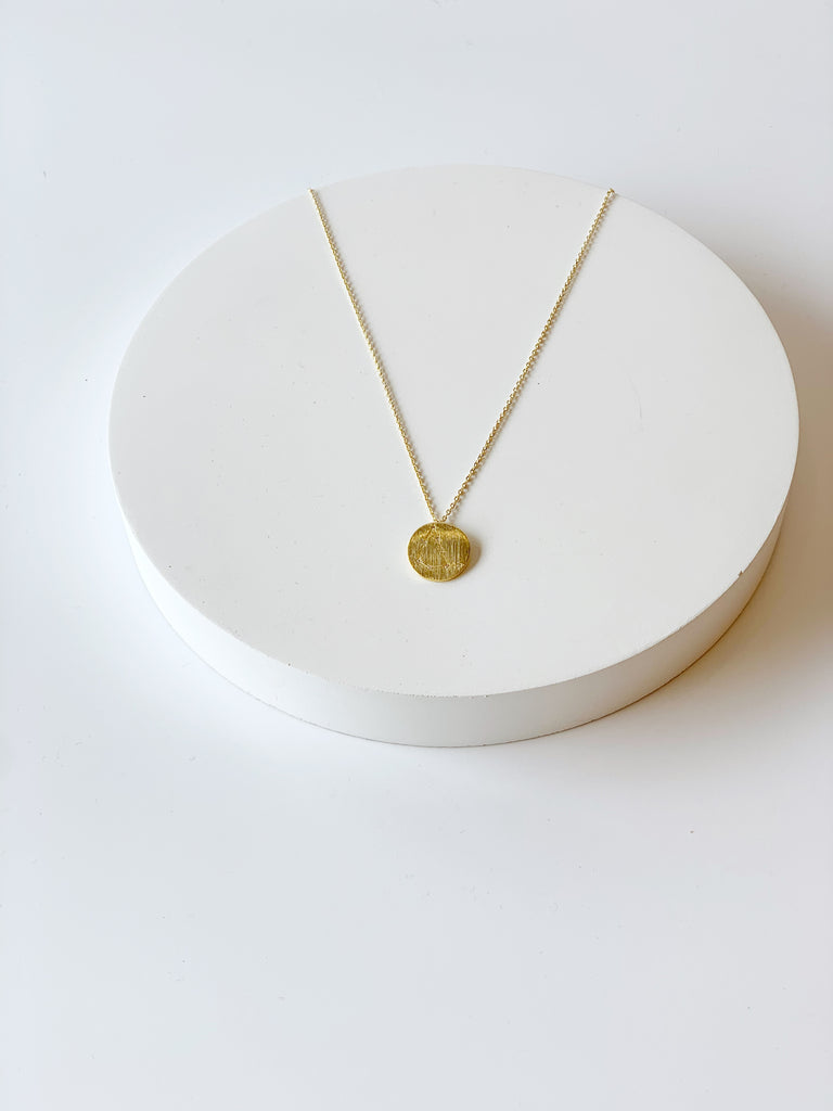 Constellation Pendant Necklaces