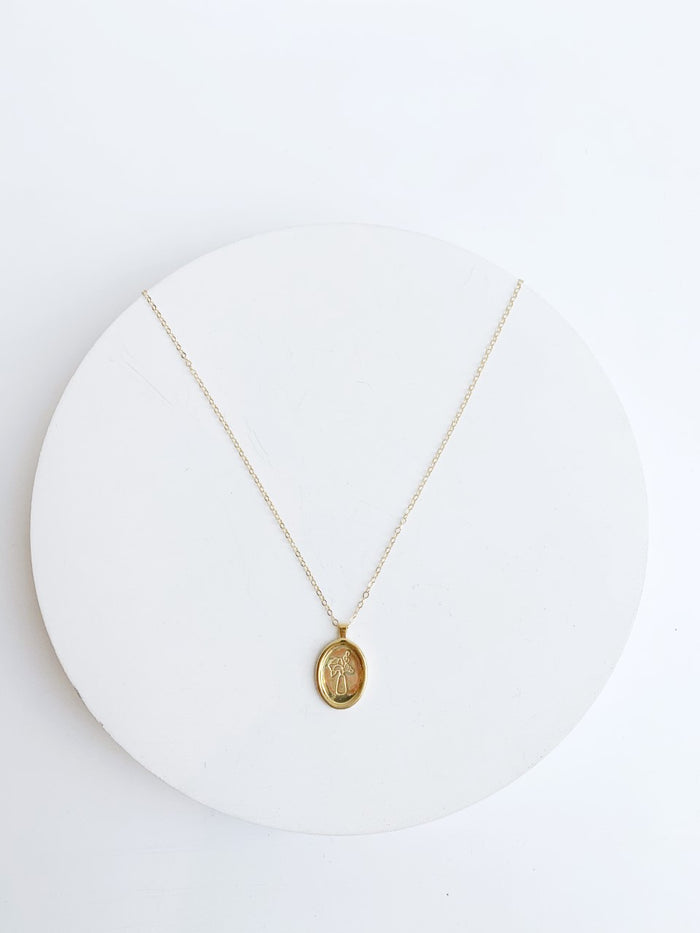 'Florence' Necklace
