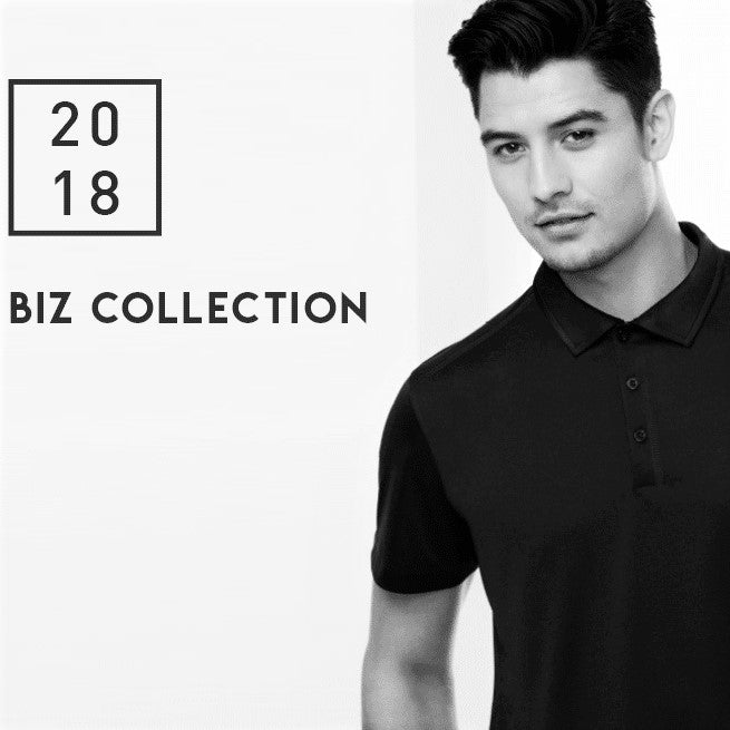 2018 Biz Collection Range