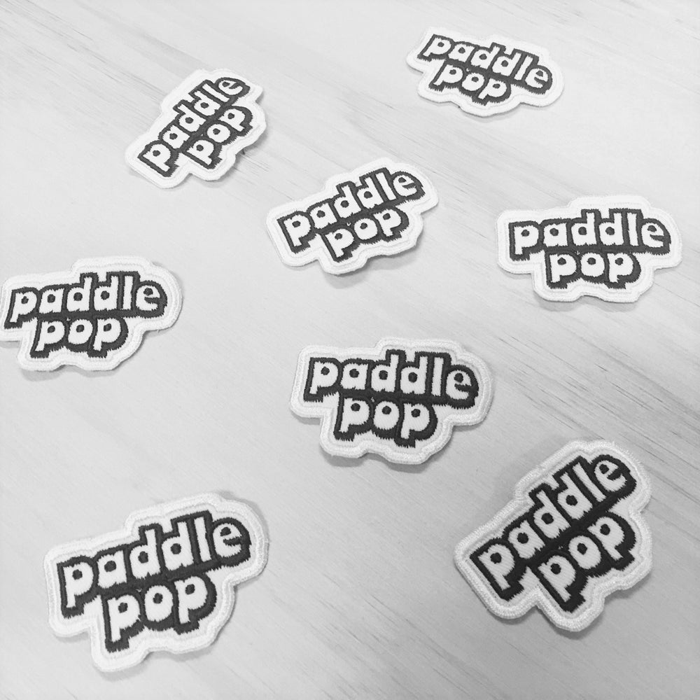 Paddle Pop Merchandise