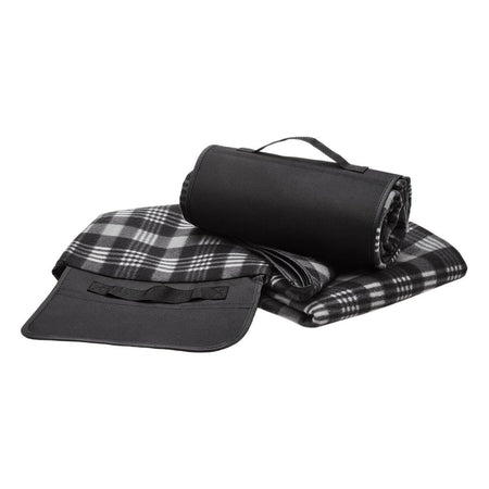 picnic blanket. out door promotion product.