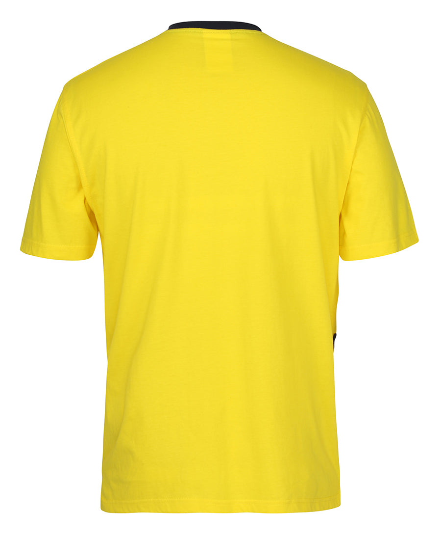 Hi Vis Cotton T-Shirt