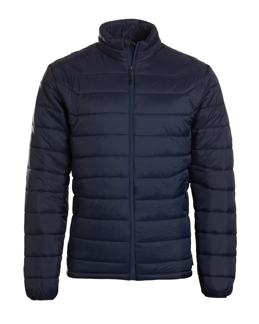 Landway by identitee L7680 puffer jacket mens