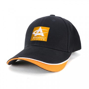 ACTIV EMBROIDERY DESIGNS. Razor CAP