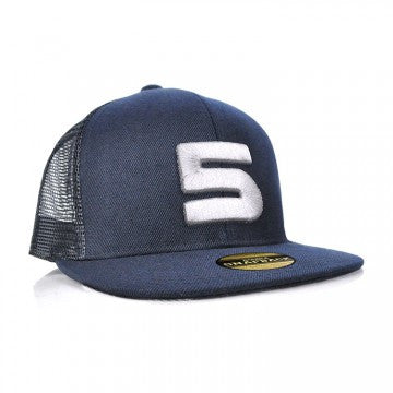 ACTIV EMBROIDERY DESIGNS.AH134 Snap - Adults Cap