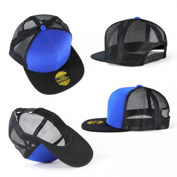 AH139 Snap - Kids Cap