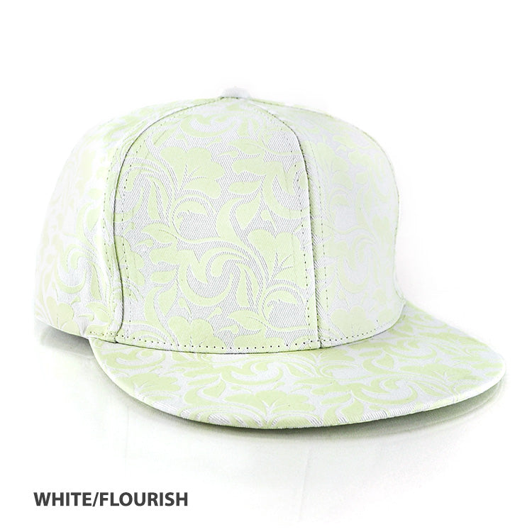 Glow In The Dark Cap