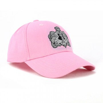 ACTIV EMBROIDERY DESIGNS. KIDS CAP