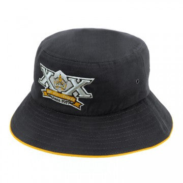 ACTIV EMBROIDERY DESIGNS.Bucket Hat Sandwich Design