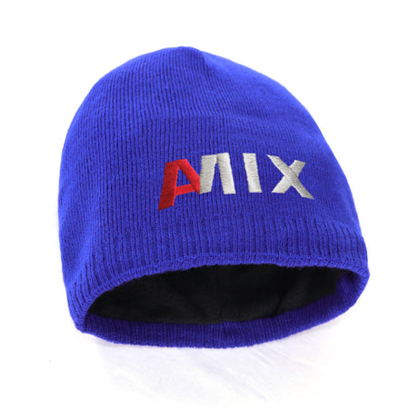 AH744/HE744 - Acrylic/Polar Fleece Beanie