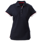 ACTIV EMBROIDERY DESIGNS. UNIFORMS. JAMES HARVEST Antreville  POLO.