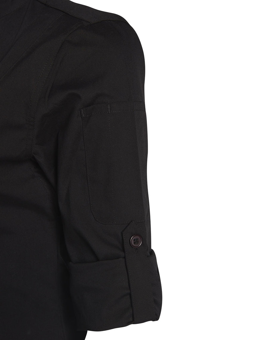 Functional Chef Jacket (Mens)