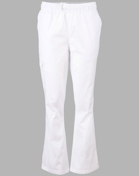 benchmark cp04 Functional Chef Pants (Ladies)