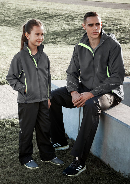 ACTIV EMBROIDERY DESIGNS.SPORTSWEAR.KIDS RAZOR SPORTS PANT