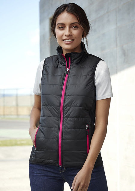 BIZ COLLECTION  LADIES STEALTH  VEST
