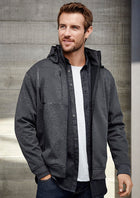 BIZ COIIECTION.MENS OSLO JACKET