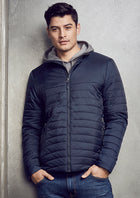 BIZ COLLECTION expedition jacket (Mens)