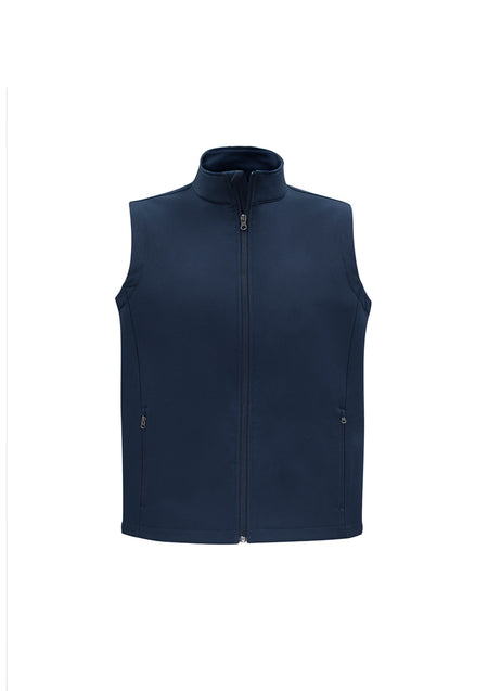 ACTIV EMBROIDERY DESIGNS.UNIFORMS.WORKWESR.MENS APEX VEST
